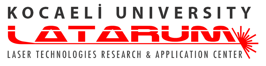 Laser Technologies Research & Application Center